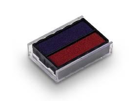 Ersatzkissen 2-farbig Trodat Printy 4850, 4850L