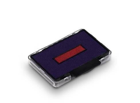 Ersatzkissen 2-farbig Trodat Professional 5203, 5253, 5440, 5440L