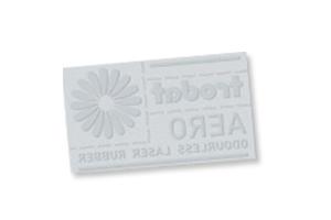 Textplatte für Trodat Professional 5460