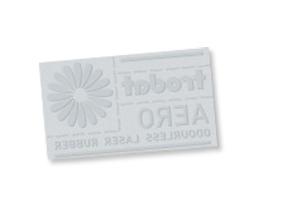 Ersatzstempelplatte Kugelschreiberstempel