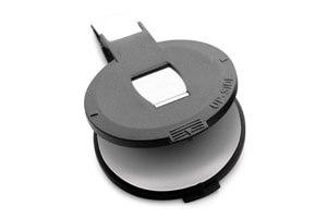 Trodat Ideal Prägezangeneinsatz | 51 mm rund
