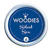 Woodies Stempelkissen - Silent Sea