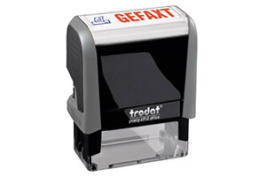 Trodat Office Printy 4912 (GEFAXT)