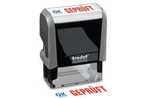 Trodat Office Printy (GEPRÜFT)
