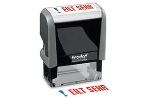 Trodat Office Printy 4912 (EILT SEHR)