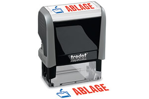 Trodat Office Printy (ABLAGE)