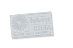 Textplatte für Trodat Printy 4924
