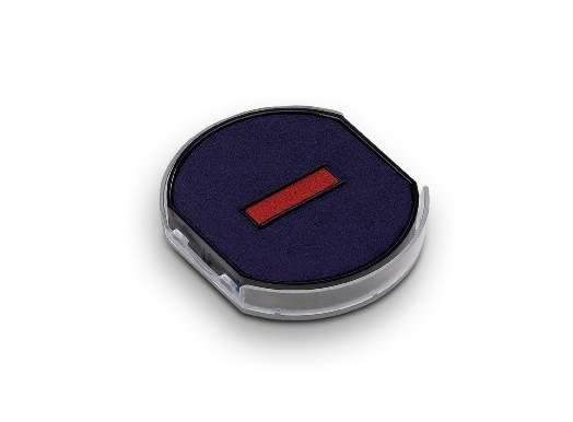 Ersatzkissen 2-farbig Trodat Printy 46145