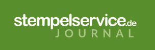 stempelservice.de Journal Logo